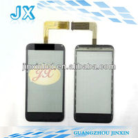 Brand new quality oem guangzhou mobile phone touch with digitizer for HTC Incredible S G11