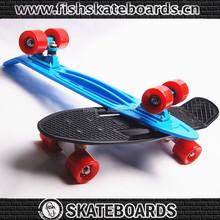 New 22 Inch Penny Plastic Skateboard