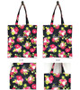 cotton tote bags promotion, shopping bag printing, canvas bag for ladies