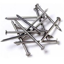 2015 China Wholesale High Quality Galvanized concrete Nails/hardened steel concrete nails