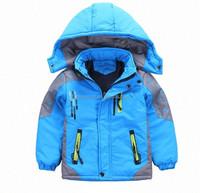 UNISEASON Wholesale China trade kids ski clothing Crane Sports Sportswear