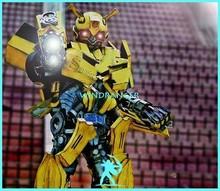 Windranger - Transformers cartoon