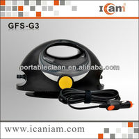 GFS-G3-car care and cleaning product with 15L folding bucket