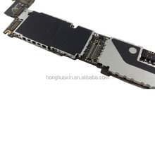 1000% Original and Unlocked logic board for iphone 4 4g Motherboard with Chips,100% Test and Good Working