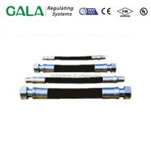 SAE 100 R2AT flexible hydraulic rubber high Pressure washer Hose