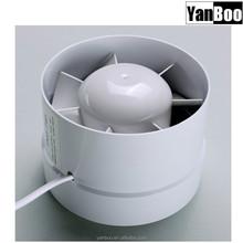 In line Duct Fan, Bathroom in line Ducting Extractor Ventilation fan
