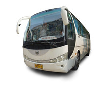 51seats used yutong bus sale