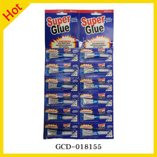 Top Sale Extra Strong Cyanoacrylate Quick Bond Glue For Leather