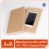 Packaging box for cell phone accessories case sale