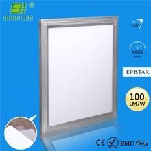 For European Market led energy saving flat panel light 30x120cm 58w