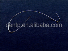 High Quality Orthodontic Niti Arch Wire/Niti Reverse Curve Arch Wire