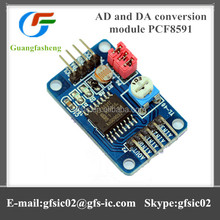 Hot sale AD and DA conversion module PCF8591