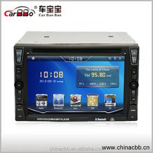 TFT LED Car DVD Player Car GPS Navigation Car Radion with