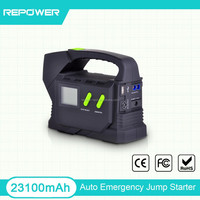 Special price 24V 23100mah auto jump starter