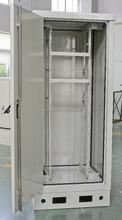 big size fiberglass SMC telephone distribution box