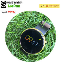 Hot smart watch 2015/MaPan best selling watch phone with customize watch box