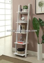 Book cabinet standing shelf wooden home furniture Bookshelf