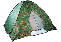 high quality and convenient Oxford rainfly 2-3 person fishing tent