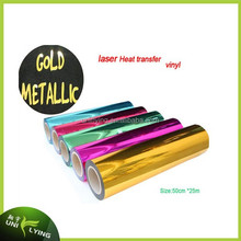 Heat transfer vinyl PU film/pvc flex/flock cutable vinyl for cotton