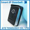 ATZ ebell intercom system Network Doorbell outdoor wireless doorbell ip doorbell camera
