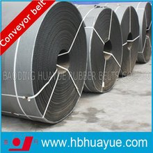 High quality coal mine rubber belt conveyor belt