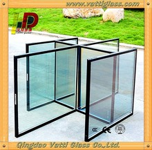 China Top Brand Soundproof Insulating Double Glazing Glass Panel
