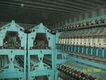 used textile spinning machines