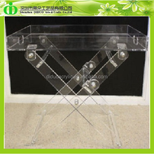 DDY-0021 ISO9001 Chinese Manufacture Sells Luxury Hotel Bathroom Amenities Tray