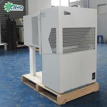 Monoblock unit tecumseh compressor cold room condensing refrigeration unit