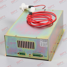 Best capacity colorbond laser power supply 80W of laser tube
