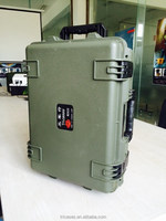 2015 Tricases M2620 oem/odm underwater watertight diving case