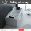 2 person massage spa, 26 jets bathroom tub, acrylic whirlpool tub