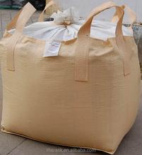 Factory FIBC jumbo big bulk container pp bag