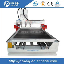4th axis carving cnc router