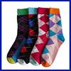 2015 high quality fashion bulk wholesale cheap sport cotton men's socks for man Absorb sweat breathable