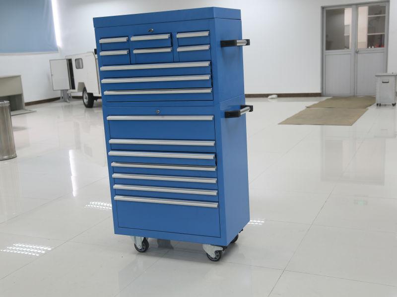 Garage armoires de rangement d'outils