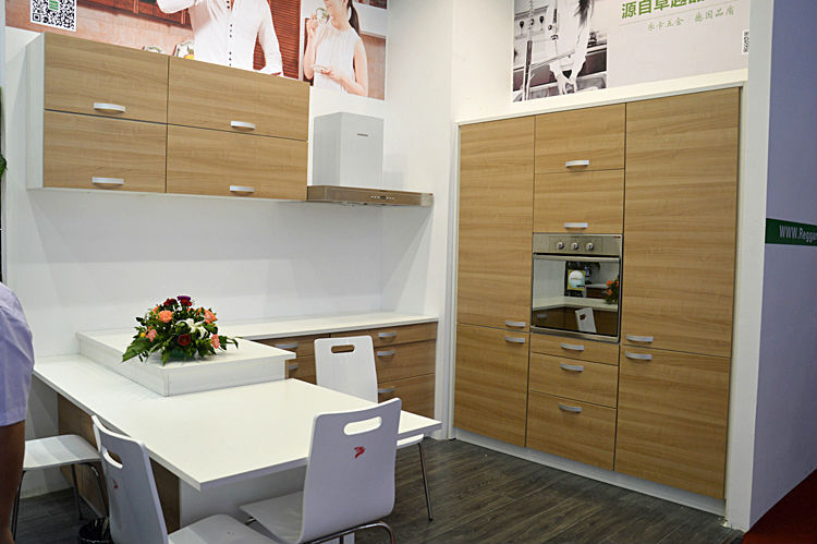Guangzhou Ready Made Display Kitchen Cabinets Buy