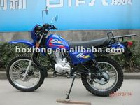 motorcycle 125cc 150cc 200cc 250CC 2012 new model dirt bike hot-selling in Africa and South America and Russia BX125GY-C