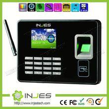 Top Selling 3000 Fingerprint Capacity Battery WIFI Biometric Fingerprint Time Calculator