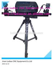 3d escáner para 3d con la impresora de alta definición para la venta
