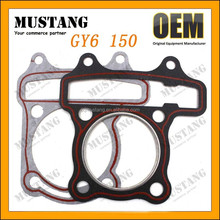 High quality custom-made spiral wound gasket with standard gy6-150 gasket