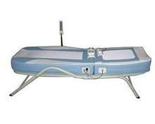 jade stone massage bed,massage cushion infrared carbon fibre jade bed&waterproof storage cabinets,ceragem massage bed korea