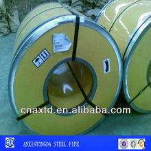 low price jis q195 dipped galvanized steel plate and coil from factory price