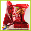 plastic vacuum packing for dry fish, meat, ect