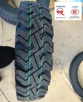 Philippines market bias truck tire 750-16 with new pattern