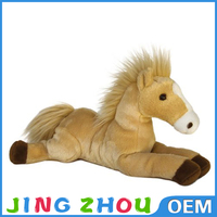 "28"" large plush horse for sale"
