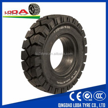 2015 Best quality solid forklift tire size 2.50-15,3.20-8,4.00-8,5.00-8,6.00-9,6.50-10,7.00-12