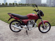 150cc Zongshen engine JY150-16 street motorcycle with bumper