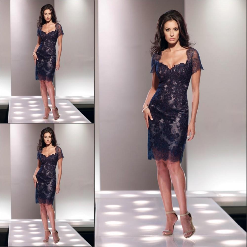Коктейльное платье LXY  XL382