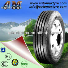 Triangle Tyre Tip Lorry Export Import Tire TR667